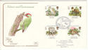 1986-05-20 Species at Risk Ramblers Assoc FDC (54738)