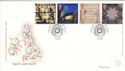 2000-11-07 Spirit and Faith Stamps Downpatrick FDC (54818)