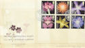 2004-05-25 Royal Horticutural Society Wisley FDC (54865)