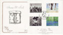 2000-07-04 Stone and Soil Stamps Barnsley FDC (54875)