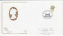 2000-01-06 Millennium Definitive Greenwich SE10 FDC (54903)