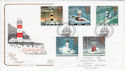 1998-03-24 Lighthouses Stamps London EC3 FDC (54952)