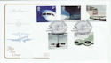 2002-05-02 Airliners Airbus Broughton Chester FDC (55009)
