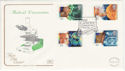 1994-09-27 Medical Discoveries The Lancet London FDC (55074)