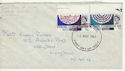 1965-11-15 ITU Stamps London EC FDI (55358)