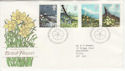 1979-03-21 Flowers Stamps Bureau FDC (55811)