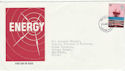 1978-01-25 Energy Rare Cover Design London FDI (55841)