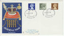 1979-08-15 Definitive Issue Windsor FDC (55970)