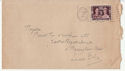 1937-05-13 KGVI Coronation Stamp Liverpool FDC (56117)