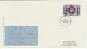 1977-06-15 Silver Jubilee 9p Stamp Windsor FDC (56279)