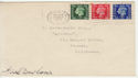 1937-05-10 KGVI Definitive London SW1 FDC (56711)