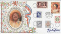 1995-08-04 Queen Mother 95th Benham Souv (56783)