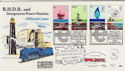 1978-01-25 Energy RHDR Dungeness Official FDC (56981)