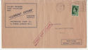 1936-09-01 King Edward VIII Current Offers FDC (57093)
