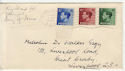 1936-09-01 King Edward VIII Blackheath FDC (57166)