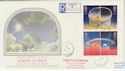 1991-04-23 Europe in Space Comberton cds FDC (57179)