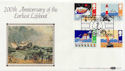 1985-06-18 Safety at Sea Stamps Appledore FDC (57451)