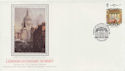 1984-06-05 London Summit Stamp London SW FDC (57768)