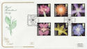 2004-05-25 Royal Horticultural Society Rettendon FDC (58003)
