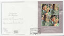 2005-04-08 Royal Wedding M/S Windsor FDC (58007)