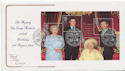 2000-08-04 Queen Mother M/S Hastings FDC (58149)