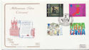 1999-07-06 Citizens Tale Runnymede Egham FDC (58170)