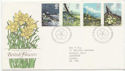 1979-03-21 British Flowers Bureau FDC (58293)
