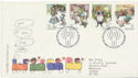 1979-07-11 Year of The Child Bureau FDC (58295)