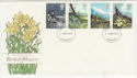 1979-03-21 British Flowers Liverpool FDC (58529)