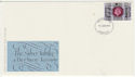 1977-06-15 Silver Jubilee 9p Liverpool FDC (58535)
