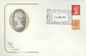 1979-08-20 Definitive Variety Windsor FDC (5893)