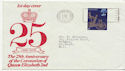 1978-05-31 Coronation Bournemouth Slogan FDC (59034)