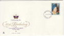 1980-08-04 Queen Mother 80th Windsor FDC (59045)