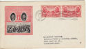 1937-01-15 USA 2c Army Heroes Stamps FDC (59222)
