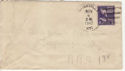 Fisherville KY Cancel 1947 (59244)