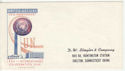 1965 United Nations Blank FDC (59301)