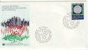 1976 UN Conference of Human Settlements FDC (59360)