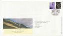 2007-03-27 Scotland Definitive Stamps T/House FDC (59480)