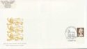 1999-03-09 �5 Definitive Stamp Windsor FDC (59593)