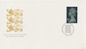 1985-09-17 HV Definitive Stamp Windsor FDC (59620)