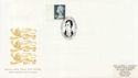 1999-03-09 �2 Definitive Stamp Alloway FDC (59688)