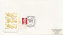 1999-03-09 �1.50 Definitive Stamp + Cyl Cardiff FDC (59691)