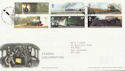 2004-01-13 Classic Locomotives T/House FDC (59753)