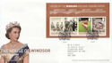 2012-02-02 Kings and Queens Stamps M/S Windsor FDC (59950)