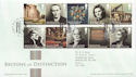 2012-02-23 Britons of Distinction Stamps Coventry (59952)