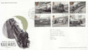 2010-08-19 Railways Stamps Swindon FDC (59956)