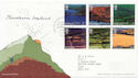 2004-03-16 A British Journey N Ireland Enniskillen FDC (59978)