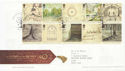 2004-02-26 Lord of The Rings Oxford FDC (59995)