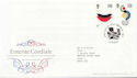 2004-04-06 Entente Cordiale Stamps London SW1 FDC (59997)