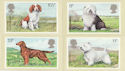 1979-02-07 Dogs PHQ 33 Set London FDI (60101)